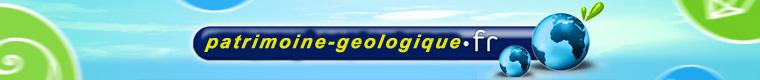 Le patrimoine géologique de la France